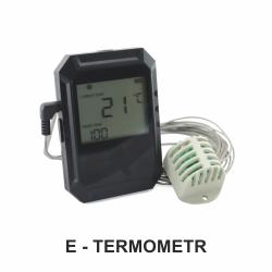 e-termometr